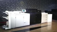佳能推出2款新一代彩色数码印刷系统