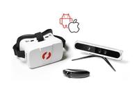 VicoVR开启众筹:VR版肢体追踪传感设备