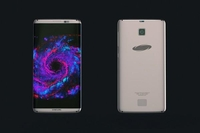 ����Galaxy S8�ع⣺ ��4K�� ֧��VR
