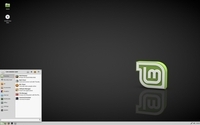 ���������� Linux Mint 18 Xfce��������