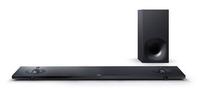 索尼正式在国内开售Soundbar家庭音箱