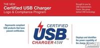 USB-IF����USB-C�������ɻ��Ƽ�LOGO