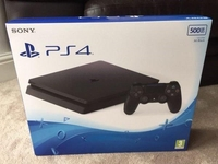 ����PS4 Slim�����ͼ�ع⣺��֧��4K