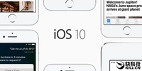 iOS 10�����ƽ��Ѷȱ�����ƻ�������