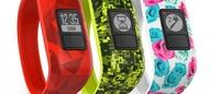 Garmin推出儿童版健身追踪器vivofit JR