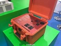 鹏辉推出便携式储能箱 能充60次iPhone7 Plus