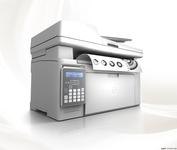 惠普带来更加超值可靠的办公打印体验