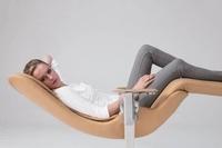 舒服到能让你体验失重的椅子 售价17万