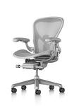 Herman Miller推出新Aeron人体工学椅