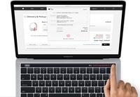 macOS ����й�� Touch ID ����ͼ���ع�