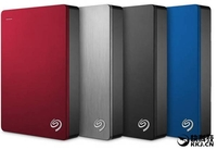 希捷推出世界最大5TB USB 3.0移动硬盘