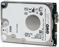 西数更新产品线:250/375GB硬盘、64GB闪存盘