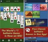微软经典PC游戏《纸牌》登陆 iOS/Android