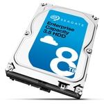 希捷发布业界最广泛的8TB硬盘产品组合