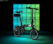 最小智慧电单车KUPPER Rubik开启众筹