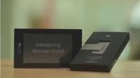 电纸显示屏钱包Wonder Wallet开始众筹