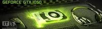 GTX 1050 Ti移动版将于CES 2017推出