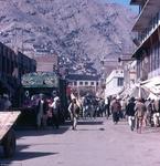 没有塔利班的时空 六七十年代阿富汗风光