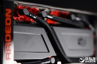 AMD RX 490游戏跑分曝光:终结GTX 1080!