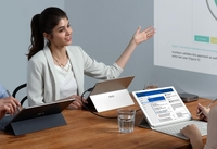 多模式使用体验 特色二合一平板电脑推荐