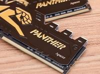 宇瞻黑豹PANTHER DDR4双12值得购买!