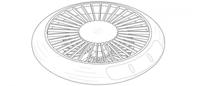 三星无人机专利曝光 看起来像小型UFO