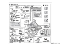 创维8KG洗衣机899元 家用波轮洗衣机推荐