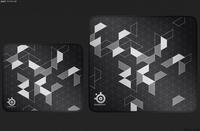年终巨献赛睿推出QcK和QcK+限量版鼠标垫