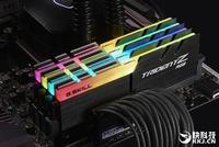 RGB流光溢彩!芝奇推出史上最华丽内存