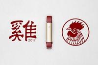 "Misfit Ray""中国红""新年限量版上架"