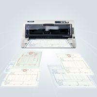 助力营改增 LQ-610K荣获商用精英打印机