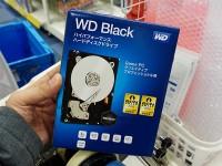 高速省电升级版 西数6TB新黑盘日本开卖