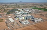 直奔7nm工艺进发 Intel美国晶圆厂投产