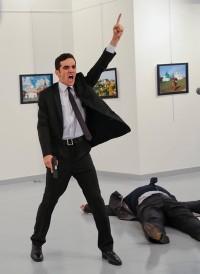 第60届世界新闻摄影奖赛年度作品惹争议