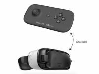 玩游戏更爽 新款Gear VR将配单手手柄