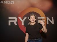逆袭成功  锐龙 AMD Ryzen 7 处理器发布
