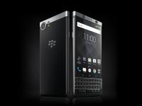 TCL于MWC2017发布BlackBerry KEYone