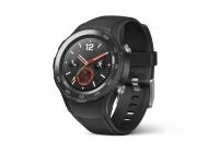 华为手表2代发布 搭载Android Wear 2.0