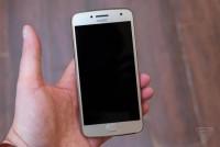 Moto G5系列正式发布 Home键有了新功能