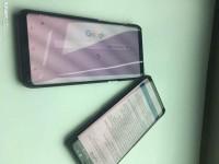 三星S8系列尺寸曝光 屏内虚拟键可定制