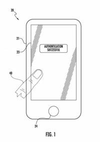 未来iPhone可在屏幕任意位置按压指纹解锁