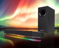 音频黑科技 游戏新定义――创新科技发布 Sound BlasterX Katana