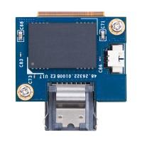 宇瞻将于近期发表SDM7-M DP创新双板微型固态硬盘