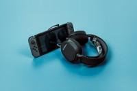绝配!赛睿Arctis 3耳机与任天堂Switch