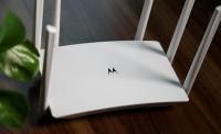 双频信号王 摩托罗拉摩路由M2发布