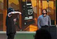 Unity再爆黑科技 VR协作开发时代已经来临