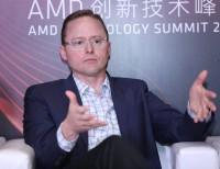 专访AMD高级副总裁、计算与显卡事业部总经理Jim Anderson