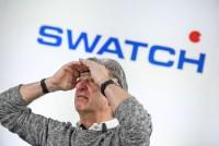 2018年将出新智能系统 Swatch正在打造新品智能手表
