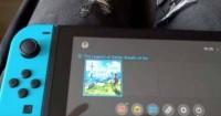 任天堂Switch隐藏功能 或支持云端存储