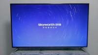 4K高清巨屏的冲击 创维55G6A电视非同一般的智能体验